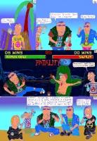The NeforЫ - Must die! | Страница 017