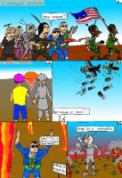 The NeforЫ - Must die! | Страница 022