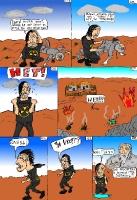 The NeforЫ - Must die! | Страница 024